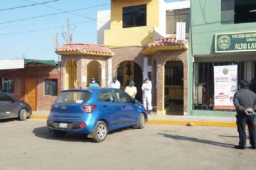 Chincha: Identifican situaciones que incrementarían costos en obra de Huamanpali