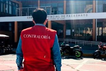 Municipalidad Provincial de Pacasmayo paga casi S/ 3 mlls. en exceso por obras