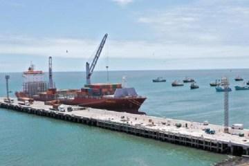 Terminal portuario de Ilo: Contraloría alerta deficiencias y retrasos en reparación del muelle
