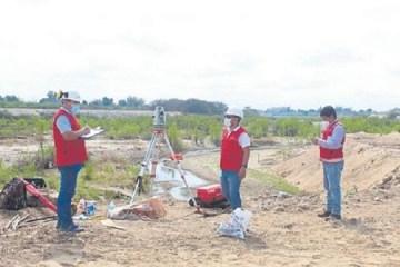 Tumbes: Contraloría alerta deficiencias en obra millonaria