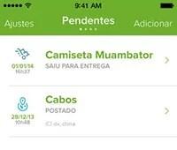 Muambator App
