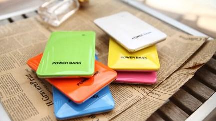 Onde comprar power bank barato e de qualidade