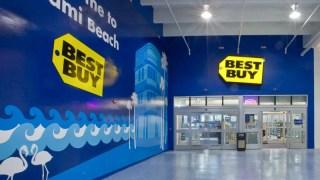 Lojas populares de descontos em Miami