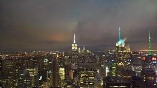 Top Of The Rock: um dos mirantes mais privilegiados de NY