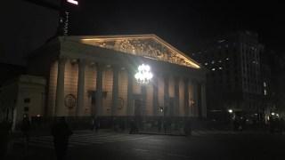 O que fazer em Buenos Aires - Catedral Metropolitana