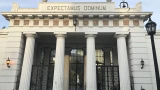 O que fazer em Buenos Aires - Cemitério da Recoleta