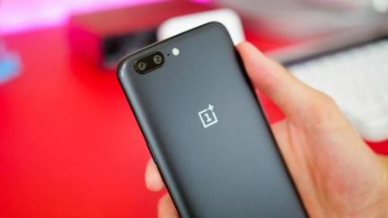 OnePlus 5 - melhores smartphones chineses
