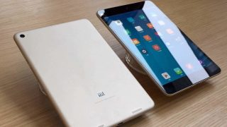 MiPad 3 - melhores tablets chineses