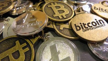 Trocando Bitcoins por Ethereum, Litecoins e outras criptomoedas