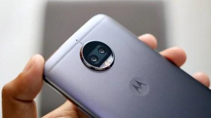 Os melhores smartphones Android até R$ 1000
