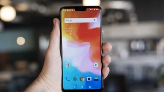 OnePlus 6 - Photo by Android Authority