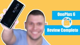 Análise OnePlus 6