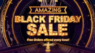 Compre na Banggood parcelado em 6x nesta Black Friday com desconto de até 80%!