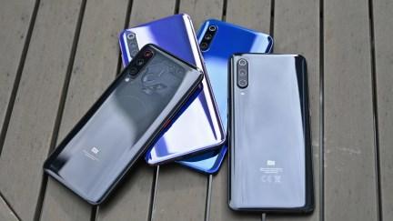 Análise Xiaomi Mi 9