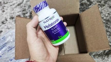 Comprando Melatonina na iHerb: uma experiência de sucesso!