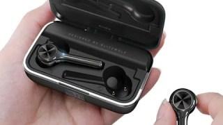 Conheça o novo fone com design Apple da Blitzwolf, o BW-FYE6