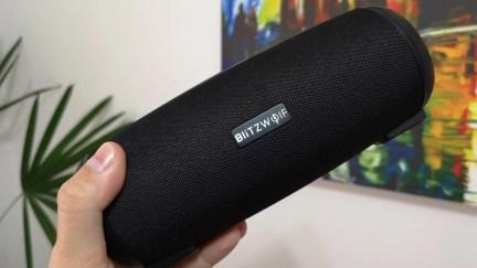 BW-WA1: a caixa de som Bluetooth que custa metade da JBL Flip 4!