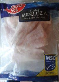 Filetes Merluza Ocean Sea - Lidl