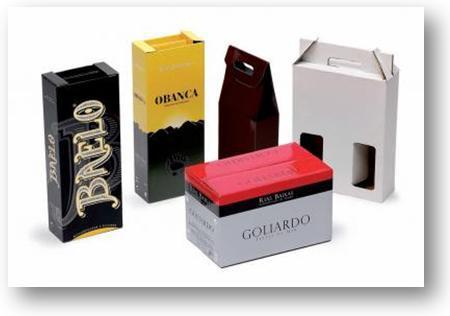 Envasado y empaquetado de productos - CEE Intgraf