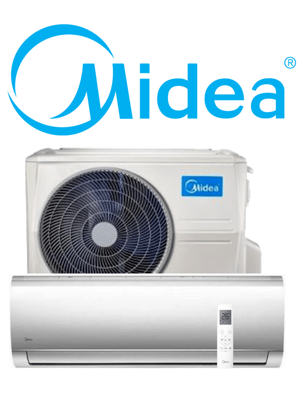Midea Air Conditioner