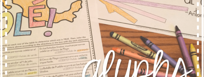 Vocabulary Activities Archives - The Comprehensible Classroom