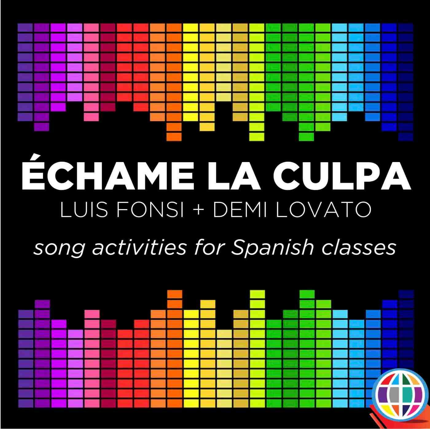 Echame la culpa by Demi Lovato and Luis Fonsi