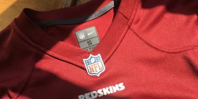 comment acheter un maillot NFL