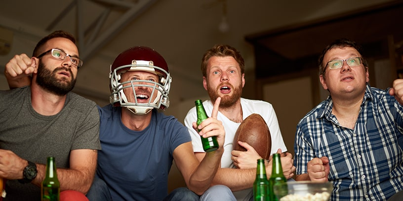 7 astuces pour comprendre un match de football américain à la TV