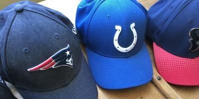 Comment acheter une casquette officielle NFL