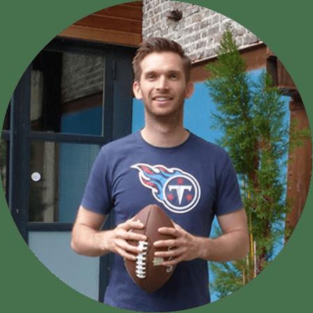 Florian meirhaeghe Comprendre le football américain
