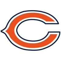 logo Chicago Bears équipe NFL
