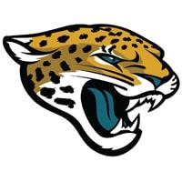 logo Jacksonville Jaguars équipe NFL