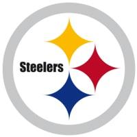 Logo Pittsburgh Steelers équipe NFL