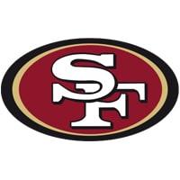 Logo San Francisco 49ers équipe NFL