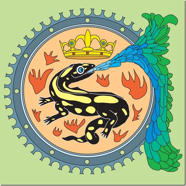 LogoSalamandre