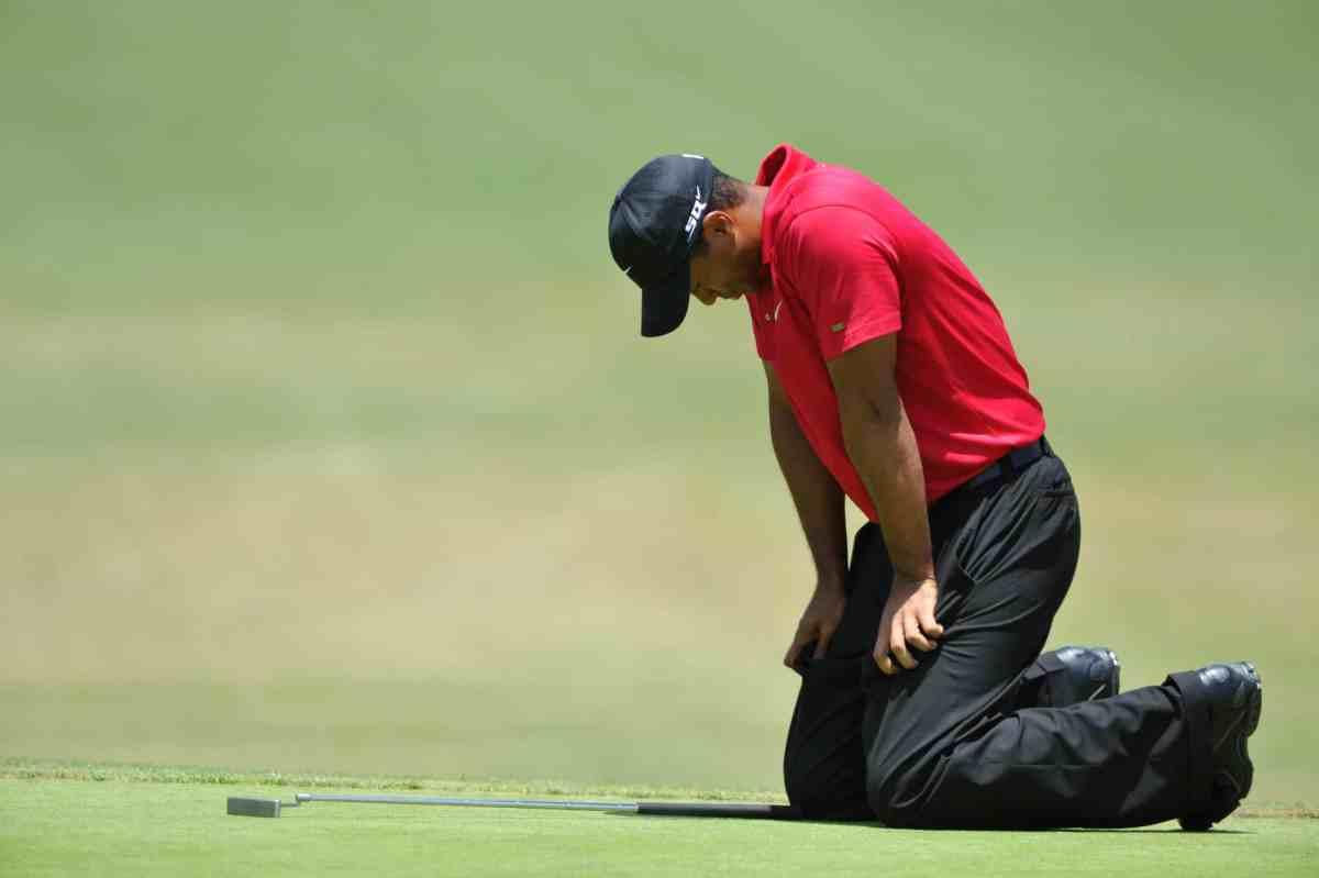 4 choses que l'histoire de Tiger Woods nous apprend sur la lombalgie chronique