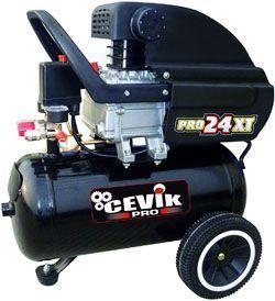 compresor de aire Cevik CA-PRO24XT