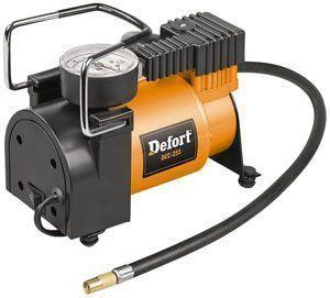 Defort DCC-255 - Compresor automático