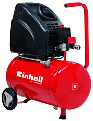 Einhell TH-AC 200-24 OF