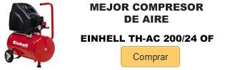 Comprar Mejor compresor de aire Einhell TH_AC 200-24 of
