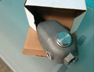 lubricador mangueras para compresores