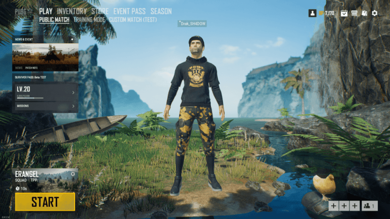 pubg pc lite  compressed download