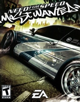 NFS Most Wanted Highly Compressed PC Games Download