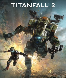 titanfall 2 Highly Compressed PC Games