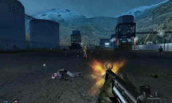 igi 1 covert strike game