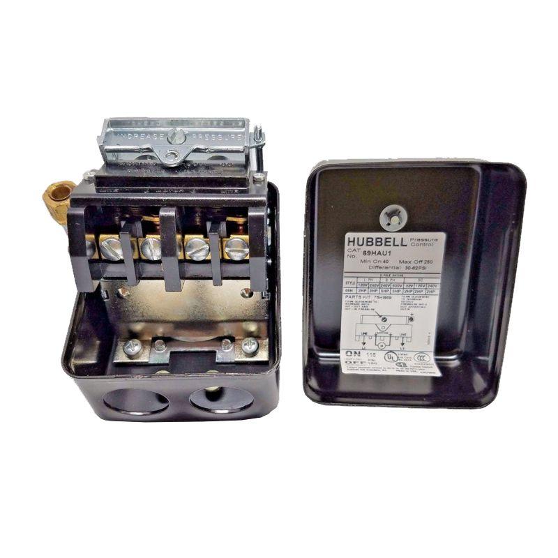 69hau1 Pressure Switch