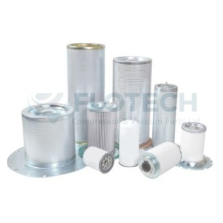 Air/Oil Separators