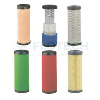 BF Series Filter Elements