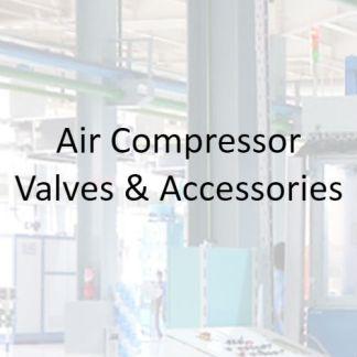 Compressor Valves & Accessories