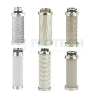 HPF Series Filter Elements